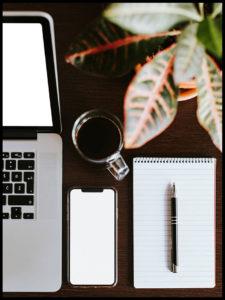 Com crear un disseny web fàcil i atractiu per al meu negoci